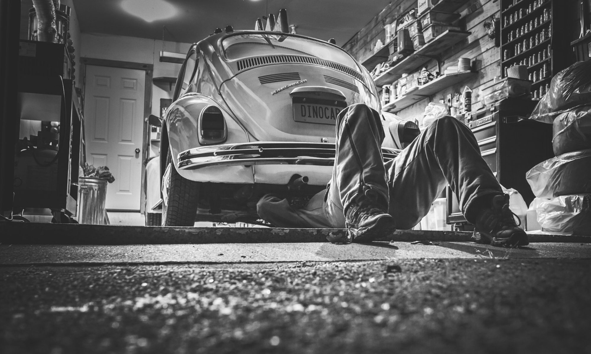 Auto & Motortechnik